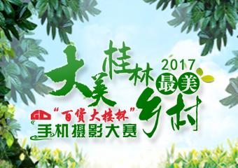 大美桂林-2017最美乡村
